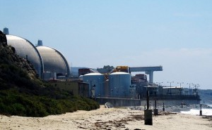 San Onofre Nuclear Generation Station (photo credit: Wikipedia)
