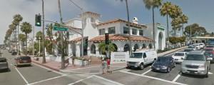 Street scene: San Clemente (photo credit: Google Street View)